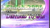 Shiloh 2006 Youth Rally - Foundation For The Future Bishop David Abioye 1