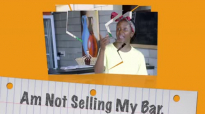 My bar is not for sell thank you. Kansiime Anne. African comedy.mp4