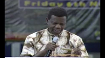 They That Know Their God by Pastor Enoch Adeboye 3