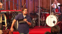 JASON UPTON AT ENGAGING HEAVEN CHURCH IN NEW LONDON,CT! Part 4.flv