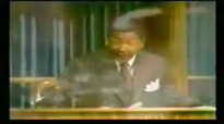 Dr. Leroy Thompson  Different Levels Of Healing Pt.3