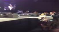 Kim Burrell Mic Toss ft. India Arie, Lalah Hathaway, Chrisette Michele.flv
