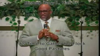 Good Pastures 7.20.14 - West Jacksonville COGIC- Bishop Gary L. Hall Sr.flv