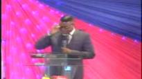 Becoming a follower of God by  Rev samuel Igwebuike