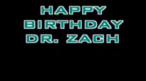 Dr. Zachery Tims _ DZT Happy Bday 08.flv