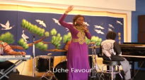 WHO HAS THE FINAL SAY & THE MOST HIGH GOD PRAISE COLLECTION BY UCHE FAVOUR.mp4