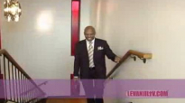 Evangelist Pierre Andre Laurent Preaching Live In Philadelphia 11th Annual Crusade.flv