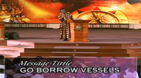 Go Borrow Vessels # Part 1 # by Dr Mensa Otabil.mp4