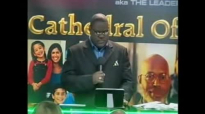 Bishop Michael Hutton-Wood - Who is dragging me down - 1.flv