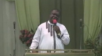Dr Uma Ukpai- Destiny Is Anchored In Service Part 1