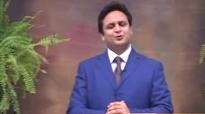 Sermon by Pastor Peter Paul (Light of the Word).flv