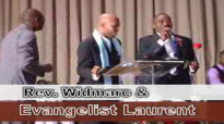 Philadelphia Annual Crusade 2013 Last Day Explosion With Widmarc & Andre Laurent.flv