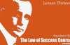 Napoleon Hill, The Law of Success Course_ Lesson Thirteen.mp4.crdownload