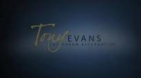 Dr. Tony Evans, The Purpose of Detours Detours To Destiny