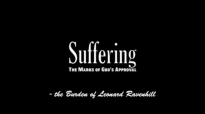 Suffering  The Marks of Gods Approval, by Leonard Ravenhill