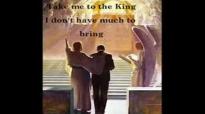 Take Me To King by Tamela Mann (Lyrics Video).flv