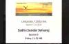 Sadhu Sundar Selvaraj  Survival During the Judgment 8814