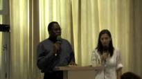John Mulinde  Suradnja ovjeka s Bogom i Velianje Boga 4