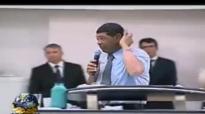 Thalles Roberto conta que foi curado na Igreja Mundial do Apostolo Valdemiro Santiago