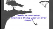 Be Fearless And Grow [Pastor Muriithi Wanjau].mp4