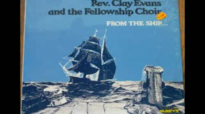 For The Rest Of My Life Rev Clay Evans and the Fellowship Choir YouTube.flv