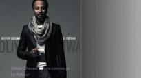 OLIVIER CHEUWA - VIVRE COMME ÇA Lyrics Album LE RETOUR.flv