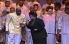 Ricky Dillard & New G - Jesus Paid It All Reprise.flv