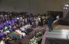 Jesus Is On The Mainline - Willie Neal Johnson & the Gospel Keynotes.flv