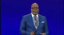 Bishop TD Jakes Pressured Oct. 4th 2015 FULL sermon this week.flv