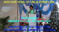 Preaching Pastor Rachel Aronokhale - Anointing of God Ministries First Sunday of.mp4