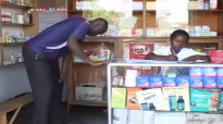 Kansiime Anne treats an infectious disease 2014.mp4