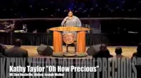 Kathy Taylor- Oh How Precious, Mt Zion Nashville.flv