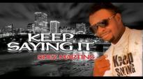 Spez Martins - Keep Saying It - Nigerian Gospel Music.mp4