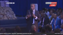 UNQUESTIONABLE MIRACLES - PROPHET UEBERT ANGEL TEACHINGS ECG LIVE FRIDAY SERVICE.mp4