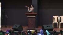 Joshua Series  victories  prosperous life Part 4 Tamil Rev Paul Thangiah