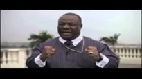 Archbishop Duncan Williams - Returning to the Garden ( AWESOME REVELATION UNVEIL.mp4