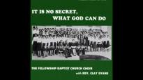 Seeking For Me (1965) Rev. Clay Evans.flv