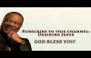REVOKING CURSE WORDS OVER YOUR LIFE 2018 - ARCHBISHOP NICHOLAS DUNCAN WILLIAMS.mp4