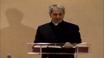 Benny Hinn Deliverance From Demons Session 2 of 20