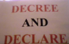 HAVE FUN WITH GOD - SHUT UP AND DECREE AND DECLARE (BISHOP DALE) #3.flv