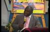 The Law Of Faith  Rev  Dr  Tunde Joda