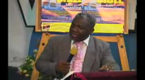 The Law Of Faith  Rev  Dr  Tunde Joda