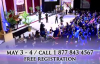 David E. Taylor - Miracles in America Tour - St. Louis, Missouri - 60 Spot.mp4