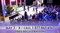 David E. Taylor - Miracles in America Tour - St. Louis, Missouri - 60 Spot.mp4