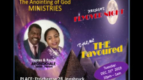 Preaching Pastor Rachel Aronokhale - Anointing of God Ministries Flyover Night t.mp4