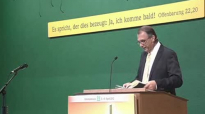 Norbert Lieth_ Spuren zur Wiederkunft Jesu (Predigt).flv