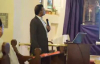 Anand Pillai delivered Gospel Message at MZCF Part - II.flv