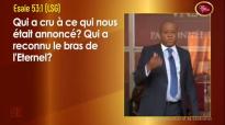 As-tu reconnu le bras de Dieu - Pasteur Mohammed Sanogo.mp4