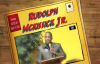 Bishop Rudolph Waldo McKissick, Jr. I Wont Let You Get Under My Skin Part. 1 2011