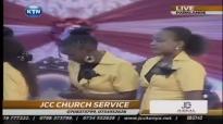 JCC Parklands Service by Bishop Allan Kiuna 10.11.2013.mp4